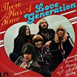 Love Generation - There Was A Time - United Artists Records - 36 308 AT