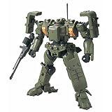 Gundam Tieren Ground Type 1/100 Model Kit [Toy] (japan import)