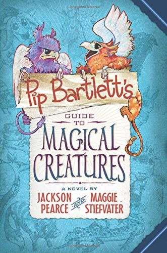 Magical Guide - Pip Bartlett's Guide to Magical Creatures