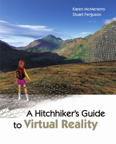 Download A Hitchhiker's Guide to Virtual Reality Pdf