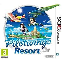 Pilotwings Resort (Nintendo 3DS) by Nintendo