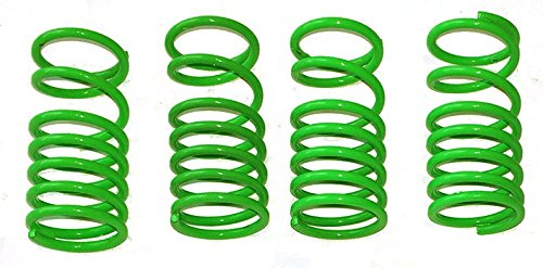 Most Popular Shock Springs