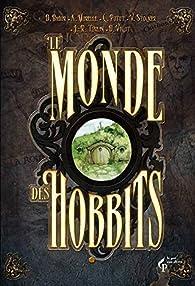 Le monde des Hobbits par Damien Bador