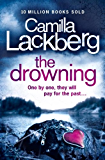 The Drowning (Patrik Hedstrom and Erica Falck, Book 6) (Patrick Hedstrom and Erica Falck)