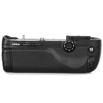 Yunchenghe Vertax D14 Agarre de batería Profesional, para Nikon ...