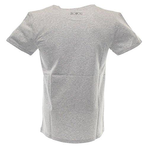 Two Angle T-Shirt Ygrace Chine-M