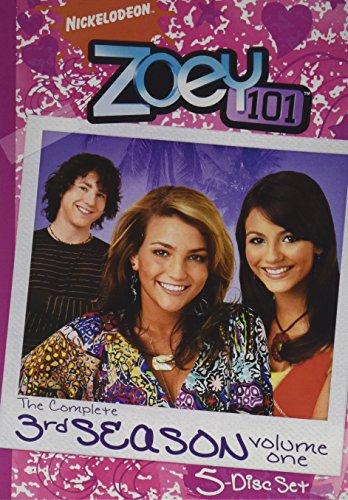 zoey 101 season 2 - 6