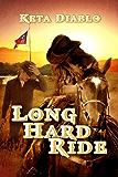 Long Hard Ride (( Gay Western Romance))