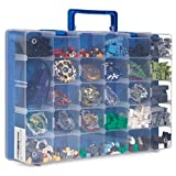Best Beyblades - Bins & Things Toy Storage Organizer and Display Review