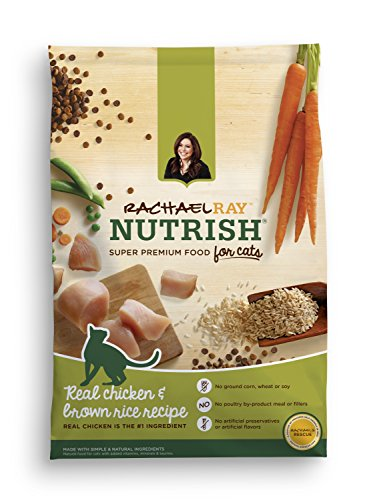 Rachael-Ray-Nutrish-Natural-Dry-Cat-Food-Chicken-Brown-Rice-Recipe-14-lbs