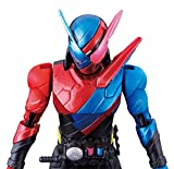 Bandai Kamen Rider Build Bottle Change Rider Series 01 Kamen Rider Build Rabbit Tank Form