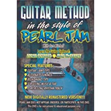 Guitar Method: In the Style of Pearl Jam
