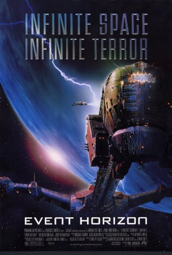 Event Horizon 27 x 40 Movie Poster - Style A
