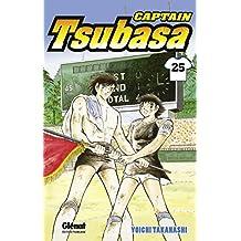 CAPTAIN TSUBASA T.25