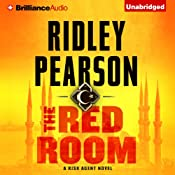 The Red Room: Risk Agent, Book 3 | Ridley Pearson