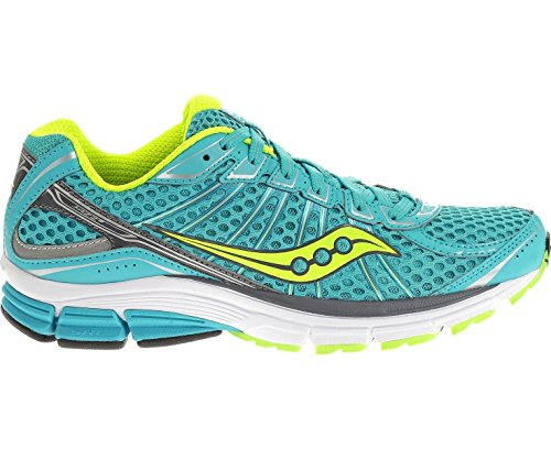 Saucony Women's Running Shoes Blue/Green Blue / Green ZTemBK2J7