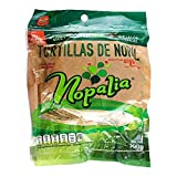 Organic cactus Tortillas