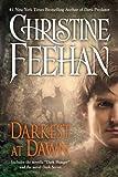 Darkest at Dawn, Christine Feehan, 0425243257