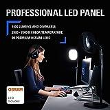 Elgato Key Light Air, Professional LED Panel With