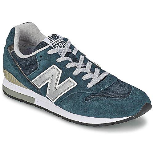 New Balance MRL996AN D, Sneaker Uomo Blue