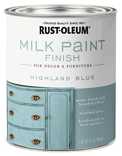 Rust-Oleum 331050 Finish Milk