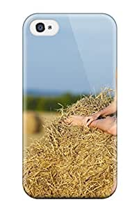 High Quality ZippyDoritEduard Aljena Women People Women Skin Case Cover Specially Designed For Iphone - 4/4s