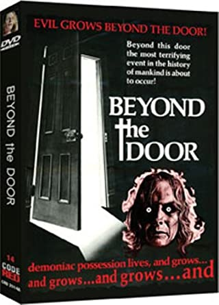 Image Unavailable  sc 1 st  Amazon.com & Amazon.com: Beyond the Door: Richard Johnson Juliet Mills ...