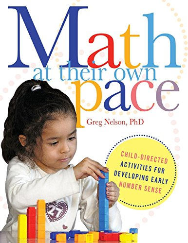 Math at Their Own Pace: Child-Directed Activities for Developing Early Number Sense ()