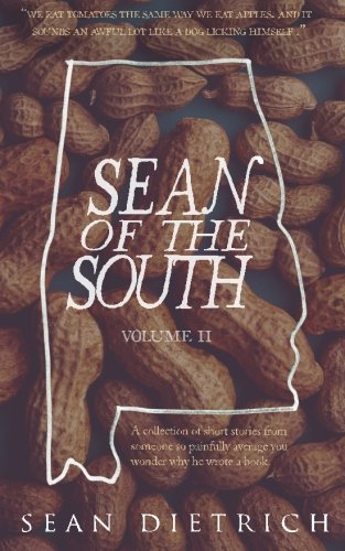 2: Sean of the South (Volume 2)
