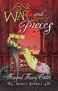 War And Pieces by Tia Silverthorne Bach ebook deal