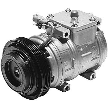 Magneti Marelli by Mopar 1AMAC00042 A//C Compressor