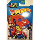 Hot Wheels Screen Time Super Mario Cool- One 4/5 by Hot Wheels