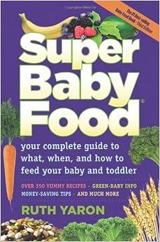 Book Super Baby Food