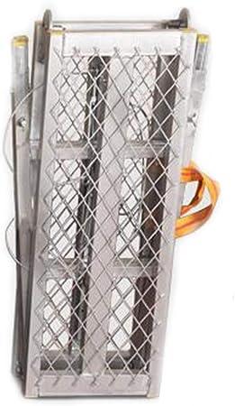 D Escaleras Extensibles Taburete De Plataforma Escalera Plegable Multifuncional Taburete Portatil Andamio (Tamaño : 180 * 30CM): Amazon.es: Hogar