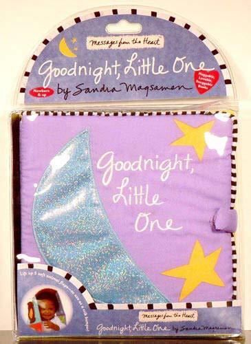 Goodnight, Little One (Cloth Books) pdf