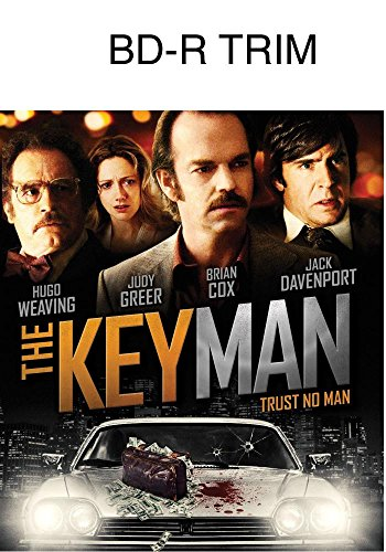 The Key Man [Blu-ray]