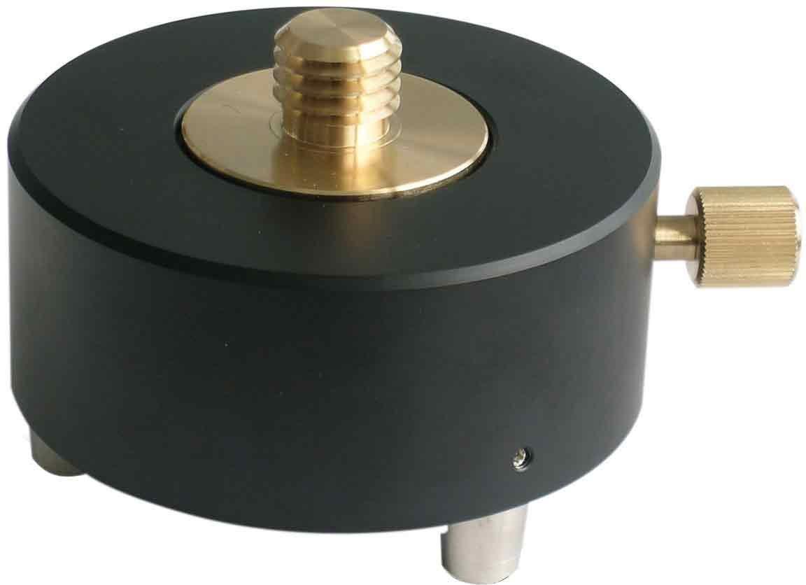 SitePro 05-2525 Zeiss/Wild Rotating Tribrach Adapter