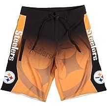 2015 NFL Football Mens Gradient Swimsuit Board Shorts - Pick Team