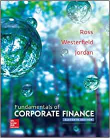 Fundamentals of corporate finance 9780077861704 economics books fundamentals of corporate finance 11th edition fandeluxe Image collections