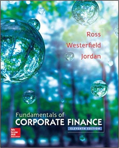 Fundamentals of corporate finance 9780077861704 economics books fundamentals of corporate finance 11th edition fandeluxe Choice Image