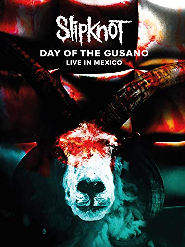 (Slipknot - Day Of The Gusano Live In Mexico)