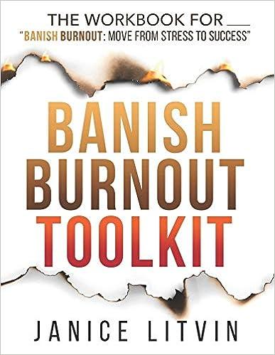 Banish Burnout Toolkit