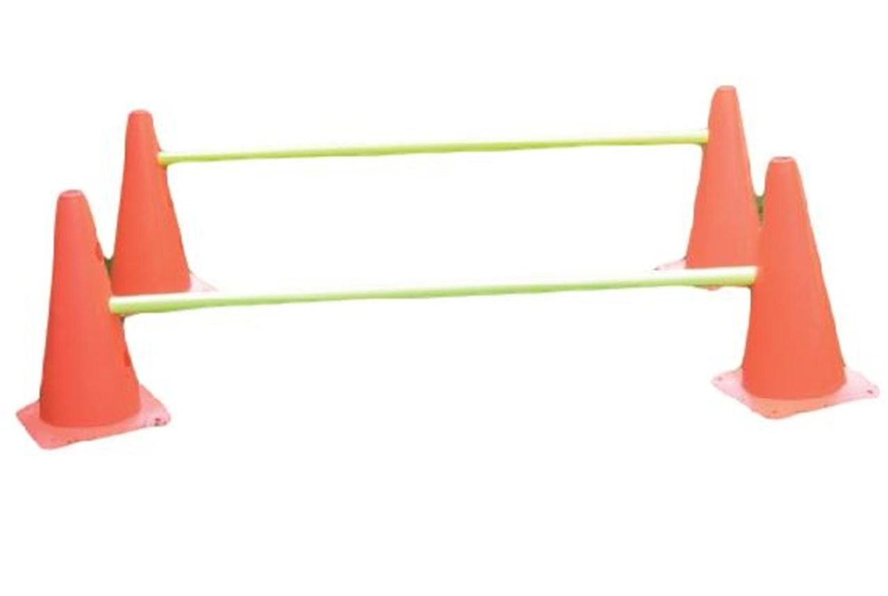 12'' Cone Agility Ladder Set by CreativeMinds UK