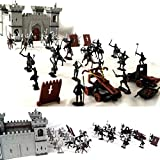 Cp-Tree DIY Castle Building The Medieval Times