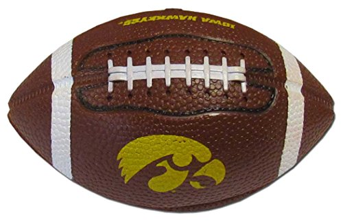 NCAA Iowa Hawkeyes Bottle Opener Magnet, Brown (Hawkeyes Brown Iowa Football)