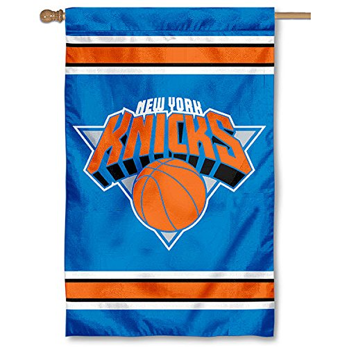 Party Animal New York Knicks Banner NBA Flag