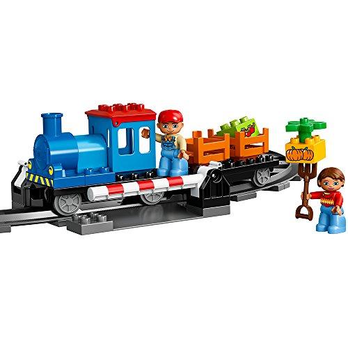 Lego Duplo Push Train 10810 Train Toy Buy Online In Uae