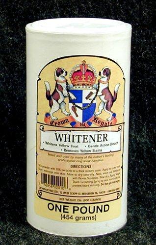 Crown Royale Whitener l lb can