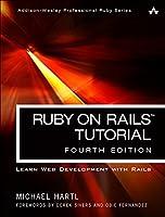 Ruby on Rails Tutorial: Learn Web Development with Rails, 4th Edition