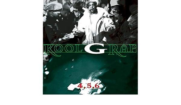 4 5 6: Kool G Rap: Amazon.es: Música